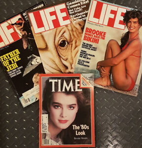 LIFE Magazines for free