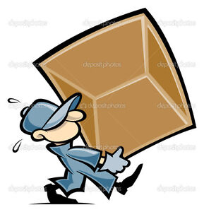 URGENT: Mover Needed for Immediate Position