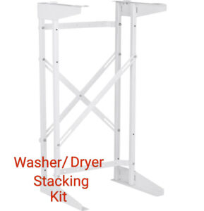 Haier Laundry Stacking Kit