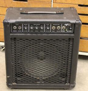 Mega Amp GL 30B