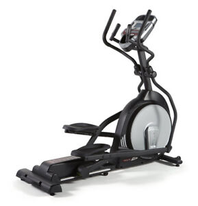 New Sole Fitness Elliptical Machine For Sale