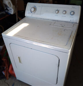 Electric Whirlpool Dryer for Sale