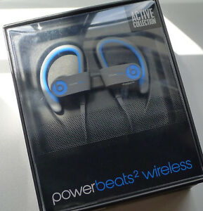 Wireless Power beats 2 Wireless Headphones