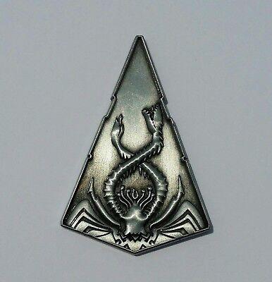 Grand Admiral Thrawn SDCC Chimaera Pin