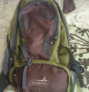 Broadstone Day Pack