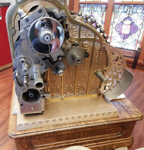 National Cash Register 1915 model 442 Campbell River Comox Valley Area image 4