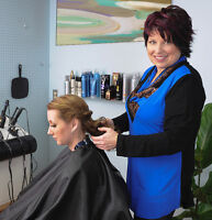 Special occasions - hair makeup + lashes $99