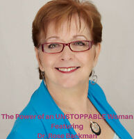 """Vendors for """"The Power of an Unstoppable Woman"""" on March 12/17"""