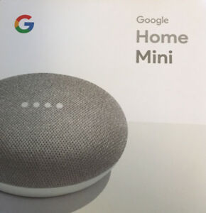 Google Home mini - brand new