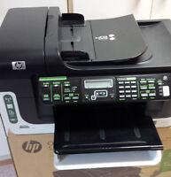 Free HP OfficeJet 6500 Wireless Printer - needs new printhead