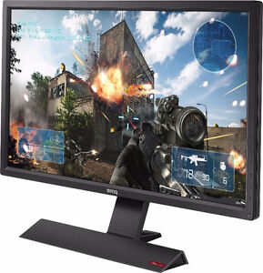 27 inch benq gaming monitor