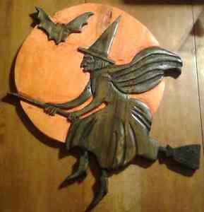 Halloween handmade decorations Peterborough Peterborough Area image 1