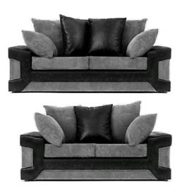 🥁NEW🌻🌻 Dino Sofa 3+2 Sofa set or Corner suite 😎