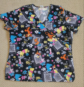 Ladies ScrubStar Tops Size M $35 OBO