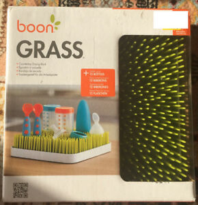 Boon grass to dry baby bottles