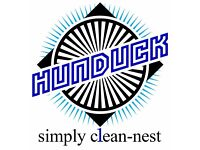 HUNDUCK Cleaning service Plymouth
