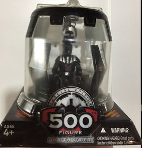 Star Wars Darth Vader 500th Edition Figure