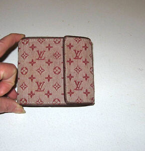 Louis Vuitton Cherry wallet Authentic