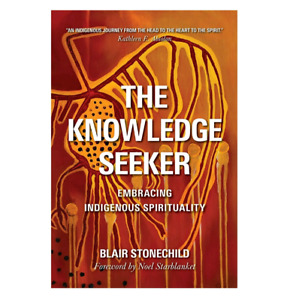 ISO: The Knowledge Seeker by Blair Stonechild