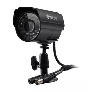 New CCTV IP surveillance security camera