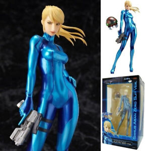Max Factory Nintendo Game Metroid Other M Samus Aran Zero Suit V