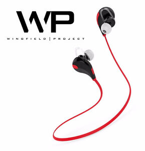 *NEW* QY7 Active Bluetooth Headphones by Wingfield Project Edmonton Edmonton Area image 2