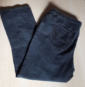 GEORGE CLASSIC PLUS SIZE JEANS SIZE 22