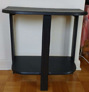 1 Small Table , Lamp  $10 each