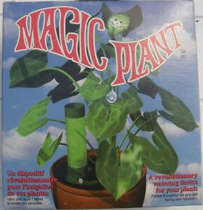 Magic Plant - Plant Waterers - New - Made in Canada