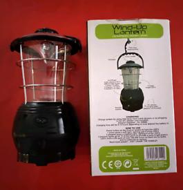 Wind-up lantern new collection Thornton heath