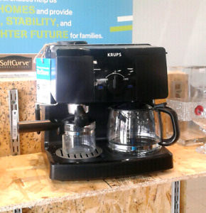 Coffee & Expresso maker for sale