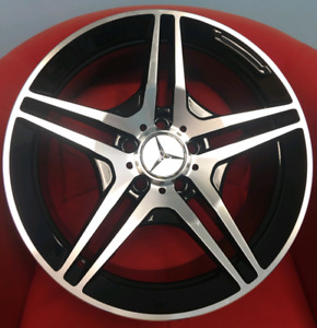"Mercedes wheels 17"" ,  18"" , 19"" new in box Season Special"