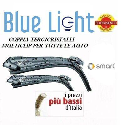 Spazzole Tergicristalli Smart Fortwo Cabrio Apr.2007 a Ago.2015
