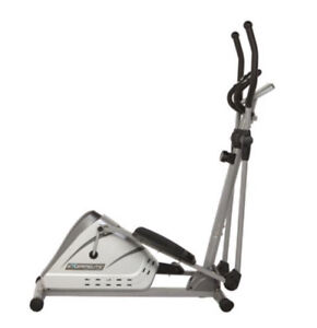 Elliptical - Brand New, Never Used. Already assembled.