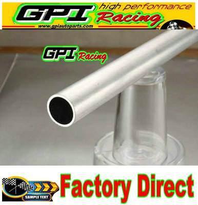 6061 Aluminum Tube Pipe Round 1.58odx1.42idx48x 0.0787 Wall 40x36x1200mm