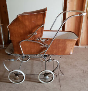 Vintage Pram Kijiji In Alberta Buy Sell Save With Canada S