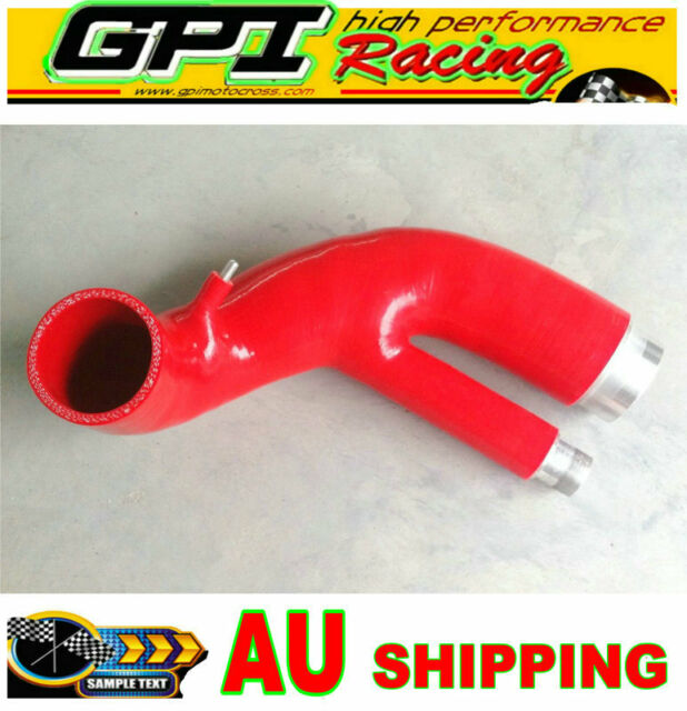 MAZDA Mazdaspeed3 Mazdaspeed6 Silicone Inlet Turbo INTAKE HOSE RED NEW**