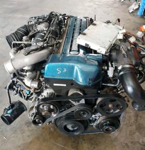 2jz gte   Engine, Engine Parts & Transmission   Gumtree Australia