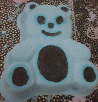 #Bear #bath #bombs and more