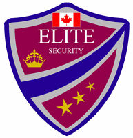 SEEKING SECURITY GUARDS IN ESSEX COUNTY