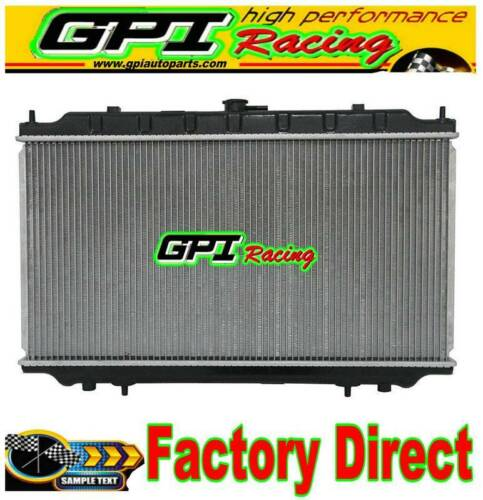 2413 Radiator For Infinity G20 1999-2002 2.0 L4 4CYL 1999 2000 2001 2002