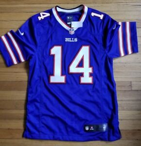 Buffalo Bills Nike NFL Football Jersey Brand New With Tags