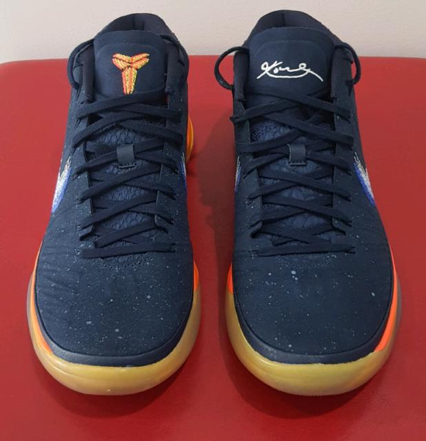 4beae60e6e2c Shoes Basketball Nike Kobe AD Mid