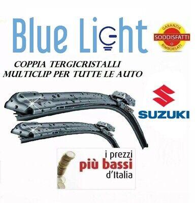 Spazzole Tergicristalli Suzuki Swift dal 2005 in poi