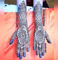 Henna Artist @ Affordable Henna Price - Mississauga - BRAMPTON