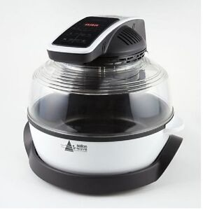 Salton multi-pot Air-Wave Health Cooker