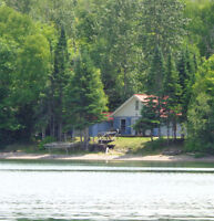 FOR SALE: 408 KELLY CREEK ROAD, GOULAIS RIVER