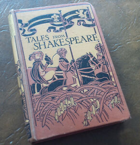 Tales From Shakespeare, Charles and Mary Lamb