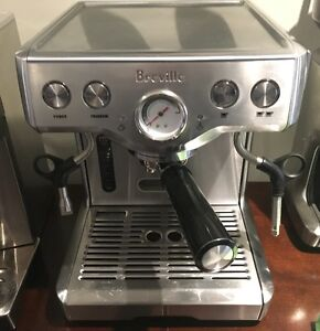 Breville Espresso Machine BES820XL
