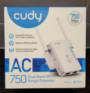 Routeur / Répéteur / Access Point WiFi